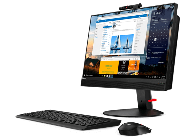 Lenovo M820z All in one
